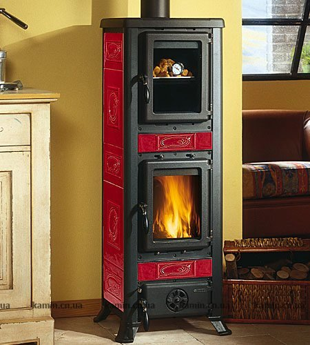 Fulvia Forno Liberty Bordeaux
